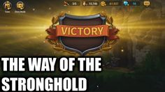 Hey guys, got some Seven Guardians Gameplay on Android for you today, doing a little Stronghold guide. I've been playing 7 Guardians for about a week now and. Video Games, Android, Videogames, Video Game
