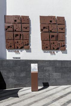 https://flic.kr/p/Pjp48o | 05 Plaza Huerto San Agustín, Jaramillo-Van Sluys Taller de Arquitectura y Urbanismo, Quito-Ecuador