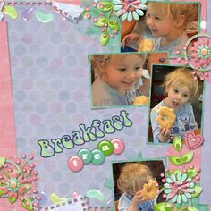 Kathryn Estry Creative Team Layout with Sweet Treats Digital Scrapbooking Collection @ PickleberryPop a Pickle Barrel Collection https://www.pickleberrypop.com/shop/product.php?productid=50703&page=1