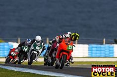 2014 ASBK Championship grand final http://www.amcn.com.au/results/national/1407/gallery-2014-asbk-championship-grand-final/