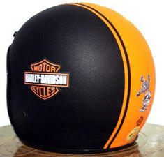 Harley-Davidson Group: Capacetes Old School