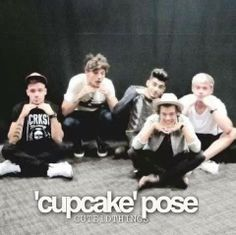 haha :) Niall's and Louis's faces are the best!