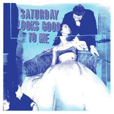 The band's self-released debut album from 2000 was a lo-fi four track take on reinterpreting Motown and oldies radio through a murky crust of noise.Though the recording finds the project in it's most experimental larval stages, the sparkle and excitement of these earliest basement incantations comes through loud and clear, and many of the songs here became fan favorites as the band grew. Blue vinyl with download code. Limited to 500 copies. Hand silkscreened jackets from original artwork.
