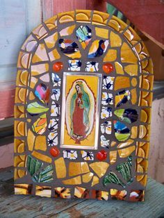 mosaic shrines - Google Search