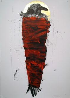 Red Raven Bundle - Stonington Gallery