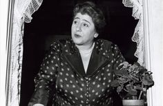 Gertrude Berg as Molly Goldberg of 'The Goldbergs.Yiddishe mamas all For Mother's Day 2012, a salute to 12 Jewish moms who changed our world