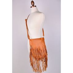"""🌞Fringe Crossbody Approx measurements: L: 8""""🌞 W: 1"""" (when opened)🌞 H: 10""""🌞 Feel free to ask me any questions🌞 Thanks for browsing my closet!🌞 Happy Poshing🌞 Bags Crossbody Bags"""