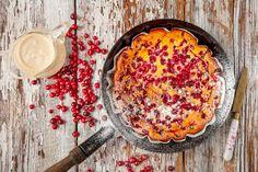 Iron Pan, Paella, Quiche, Breakfast, Ethnic Recipes, Food, Morning Coffee, Essen, Quiches