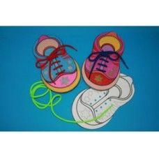 Marathon Poster Ideas Run for Jesus shoe lac...