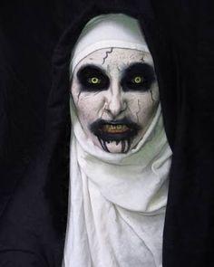 Resultado de imagen para makeup creepy