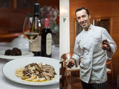 I think my interests and hobbies are linked to my main love — food. You could say, I like wine professionally – so far that I became the sommelier. I like to travel and art. And good food in the trips. Jordi Joan, Chef of the Ca l'Isidre - See more at: http://foodnchef.com/portfolio/jordi-joan-chef-of-the-ca-lisidre/