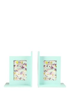 Frame Bookend