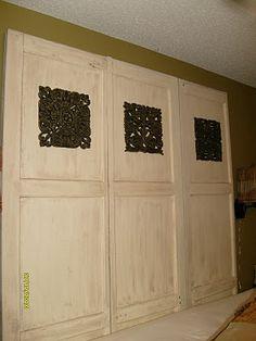 27 trendy Ideas for garage door headboard window Garage Door Colors, Carriage Garage Doors, Garage Door Windows, Modern Garage Doors, Overhead Garage Door, Garage Walls, Diy Barn Door, Diy Door, Orange Front Doors