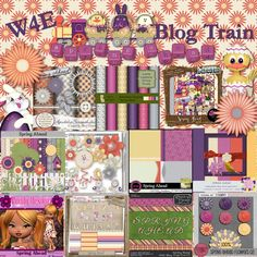 Wilma4ever's Store Blog