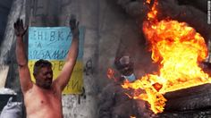 Viktor Yushchenko: Ukraine opposition does not control streets