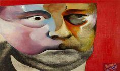 """""""المسخ المعاصر"""" تبيِّن هيو غيتسكيل كوحش سينمائي…: يجد المتابع لهذا النوع من الفن التهكمي أن صورة """"المسخ المعاصر"""" تجمع بلمسة فنية مبدعة في…"""