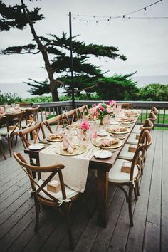 Amorologyworked their wonderful magic to planthis gorgeousSan Diego wedding. We adore the light, fresh color palette, which perfectly suits the outdoor wedding setting with rustic, whimsical vibes and beautiful blooms by Plenty of Petals. Take a closer look at all the pretty details of this San Diego wedding that were captured on camera byMelissa Biador! […]