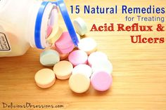 Editors Note: Are you one of the millions of people who suffer from acid reflux? If so, are you aware that there are natural remedies that are very effecti