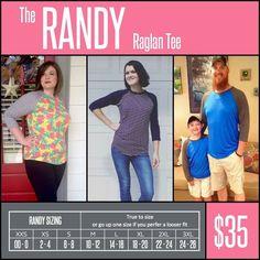 Randy https://www.facebook.com/groups/lularoejilldomme/