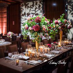 Four Seasons Baltimore Maryland Wedding | Rodney Bailey Wedding Photography Baltimore MD | Wedding Photography Baltimore | Photographer Maryland | Feats Inc | Flowers Wedding Reception