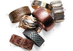 Resultado de imagem para braceletes