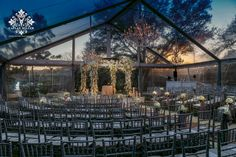OUR WEDDING! Wedding by Caplan Miller Events