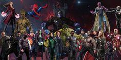 Marvel Sinema Evreni kavramı hayatımıza çok hızlı bir şekilde girdi ve kaçan filmleri izleyelim derken kafamızın karıştığı da olmaya başladı. Elbette X-Men serisi kadar zaman-mekan karmaşası yok, ama filmlerin çıkış sırasıyla işledikleri zamanlar arasında da farklılıklar olduğundan bunların dizilimini yaptım.