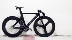 Transferred my components from my lo pro to this for the time being. My very full carbon frame. Buy Bike, Bike Run, Beach Cruiser Bikes, Carbon Road Bike, Specialized Bikes, Touring Bike, Carbon Black, Fixed Gear, Cycling Gear
