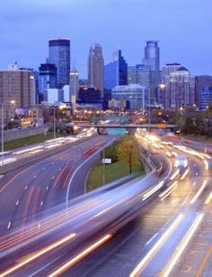 We love the Twin Cities. Do you love where you work? #searchwithyoureyeswideopen