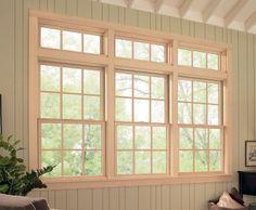 Window world double hung window window world of northern for Marvin vs andersen windows