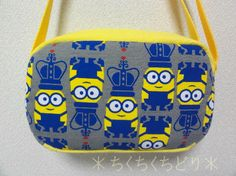 Minion Bag 4
