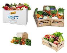 La cassettina: frutta e verdura di stagione a domicilio | Dissapore