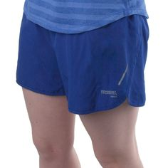 "Running Room Women's Extreme 5"" Run Short (with liner)"