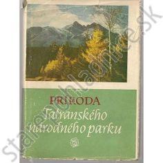 Príroda Tatranského národného parku, Milan Hirš
