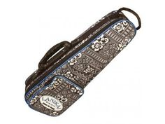 Carry and protect your concert ukulele in style with Lanikai's Tribal design hard bag. With a rigid frame construction and plenty of padding, this durable bag is the perfect way to take your uke with you wherever life takes you. Ukulele Accessories, Ukulele Case, Personalized Items, Concert, Bags, Handbags, Concerts, Bag, Totes