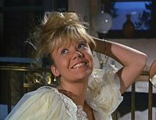 The Moon-Spinners - Hayley Mills