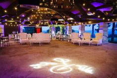 Sanctuary Golf Course Wedding reception - monogram in lights on the dance floor - lounge chairs at the wedding reception Golf Range Finders, Best Golf Courses, Denver Wedding Photographer, Life Moments, Ladies Golf, Wedding Reception, Play, Lounge Chairs, Photography
