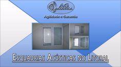 #EsquadriasAcústicasLitoral #EsquadriasAcústicasLitoralemSP