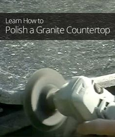 How To Cut Granite Countertop For A Sink