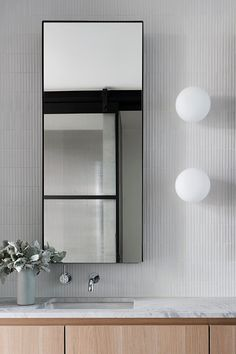 Modern Bathroom Design, Bathroom Interior, Malvern House, Melbourne, Public Bathrooms, Bathroom Goals, Bathroom Ideas, Home Decor Trends, Beautiful Bathrooms