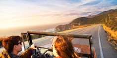 TRAVELZOO:  Monterey County encompasses the best of California -- in one place.