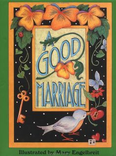 Good Marriage (Main Street Editions Gift Books): Amazon.co.uk: Mary Engelbreit, Engelbreit: Books
