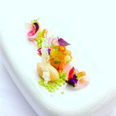 135 mentions J'aime, 2 commentaires – Grégoire Berger (@gregoire.ossiano) sur Instagram : «*Sicilian Gambero Rosso / GrapeFruit / Dill* 🍀🦋🌸 #Ossiano #atlantisthepalm #dubai 🇦🇪 #foodporn…»