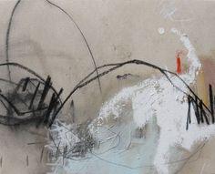 Jason Craighead_moment • 21w x 17h • mixed media on canvas • 2012