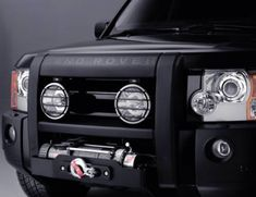 Winch mount - Uncle Ray's Internal, LR OEM or ARB Bumper?