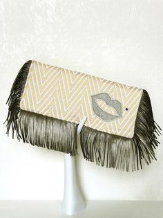 Clutch bag / Pochette