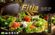 Olive oil is the best part of Mediterranean diet