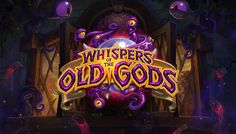 Whispers of the Old Gods Cover