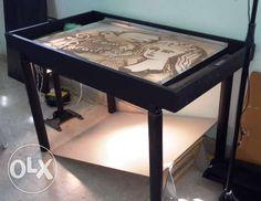 Olx Om Sand Art Light Table