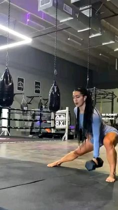 Leg And Glute Workout, Buttocks Workout, Gym Workout Videos, Gym Workouts, Fitness Workout For Women, Yoga Fitness, Fitness Inspiration, Stretches, Exercises